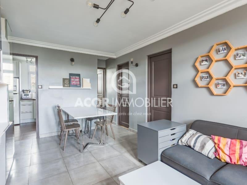 Sale apartment Chatillon 299000€ - Picture 2