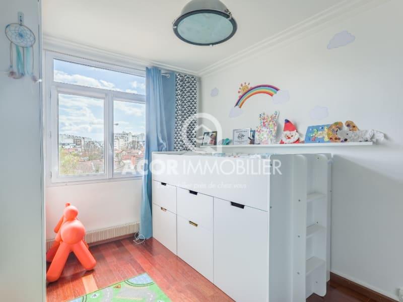 Sale apartment Chatillon 299000€ - Picture 7