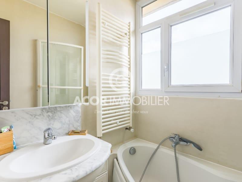 Sale apartment Chatillon 299000€ - Picture 10