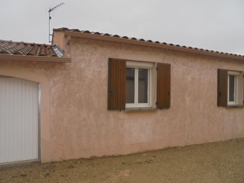 Location maison / villa Garons 990€ CC - Photo 1