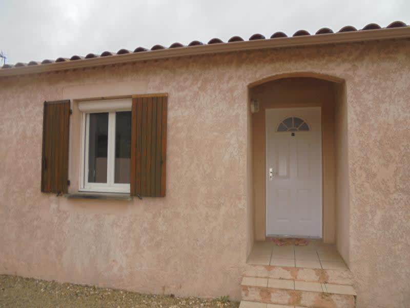 Location maison / villa Garons 990€ CC - Photo 2