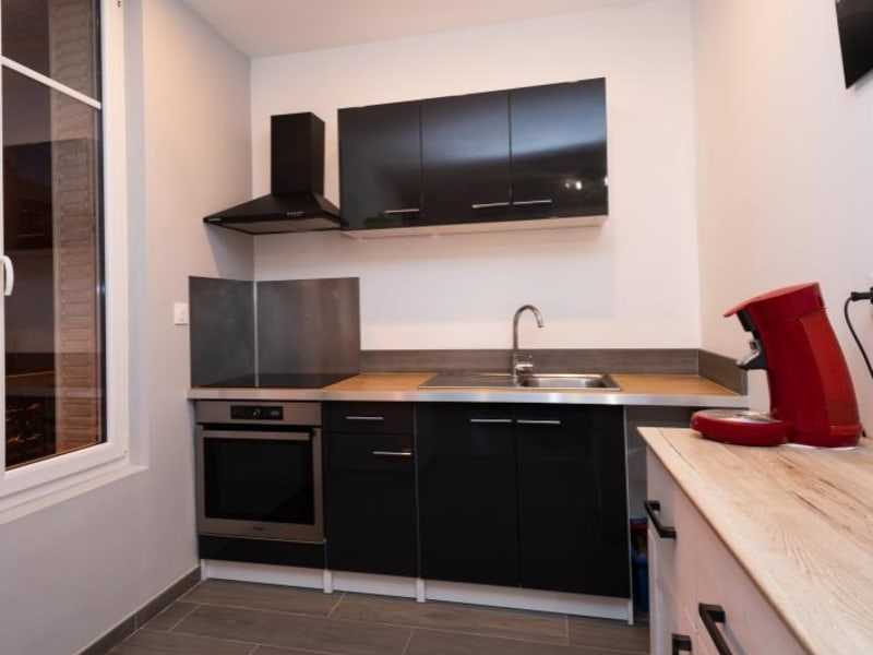 Location appartement Soissons 600€ CC - Photo 2