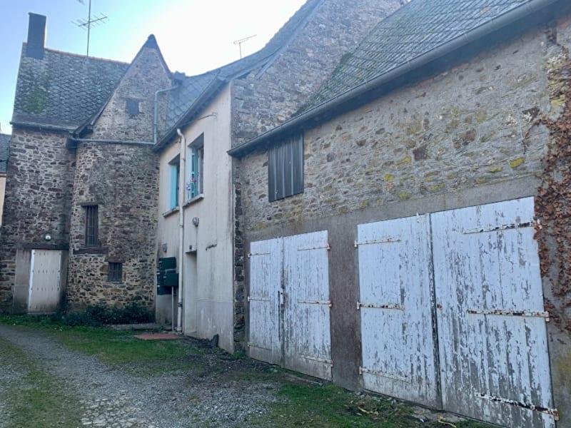 Vente maison / villa Martigne ferchaud 100700€ - Photo 2