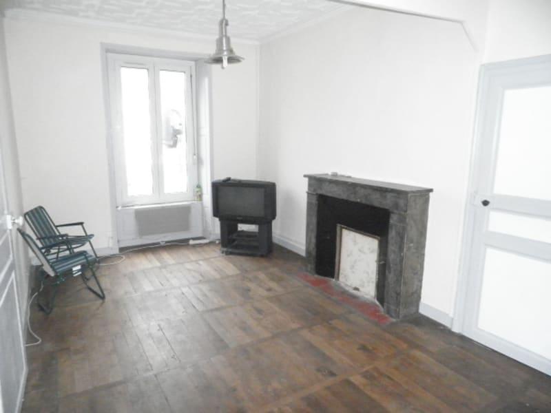 Sale building Martigne ferchaud 74550€ - Picture 5