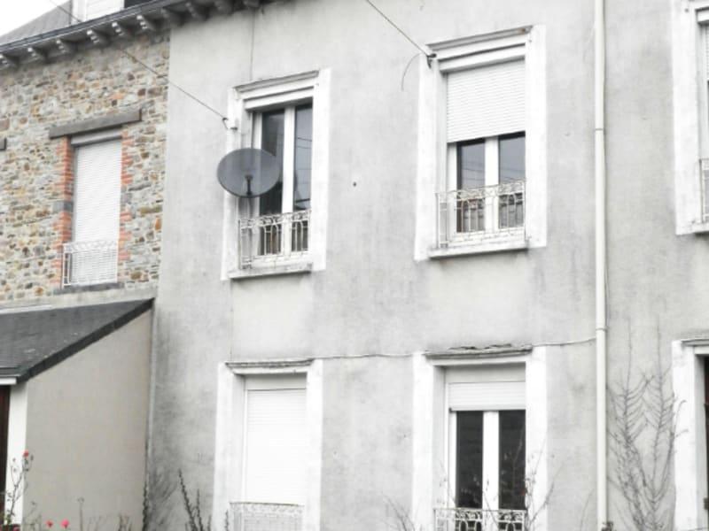 Sale building Martigne ferchaud 74550€ - Picture 6