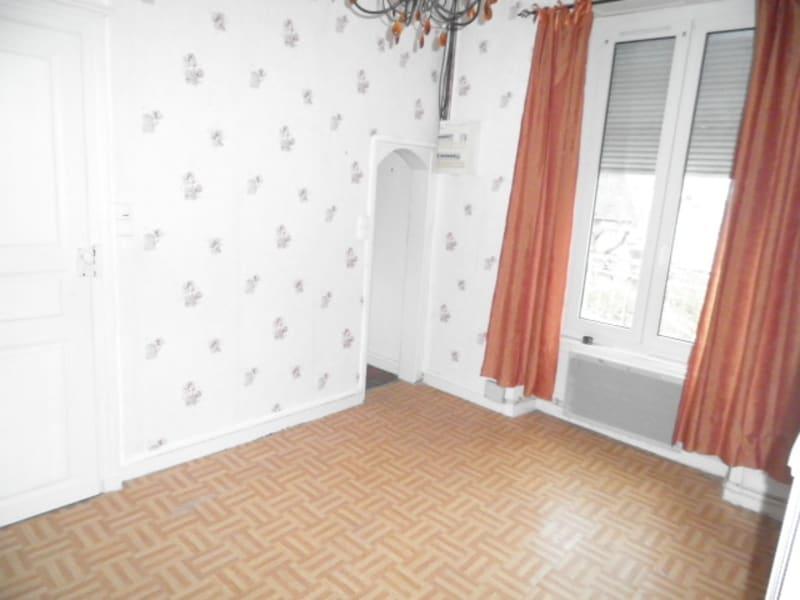 Sale building Martigne ferchaud 74550€ - Picture 8