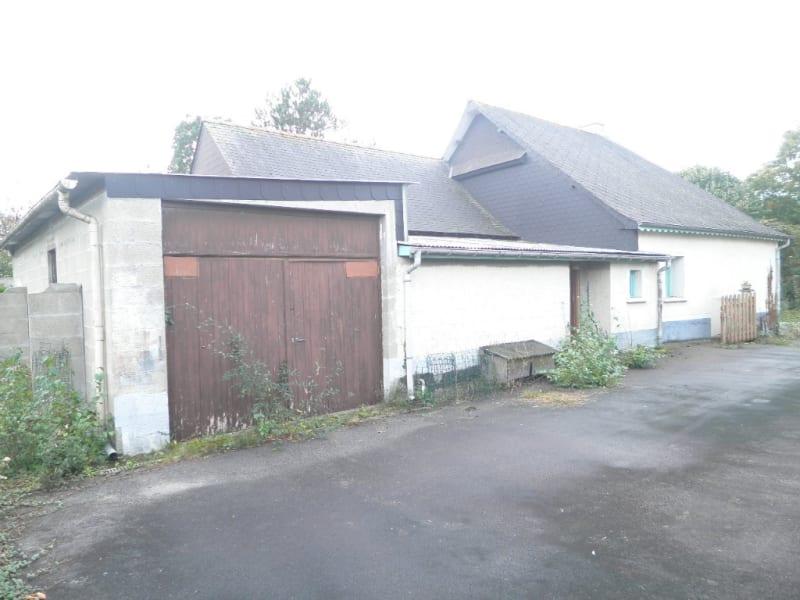 Sale house / villa Arbrissel 79950€ - Picture 2