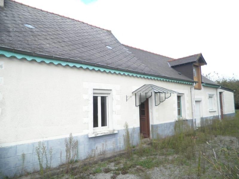Sale house / villa Arbrissel 79950€ - Picture 3