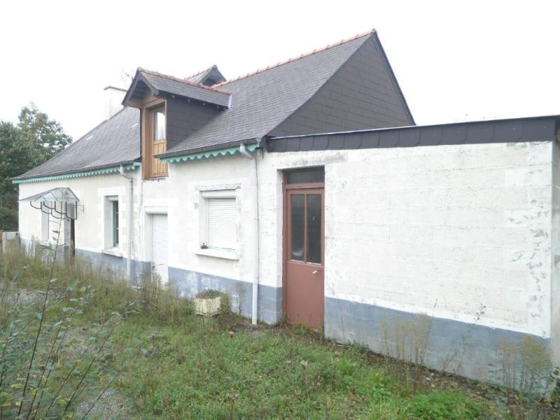 Sale house / villa Arbrissel 79950€ - Picture 4