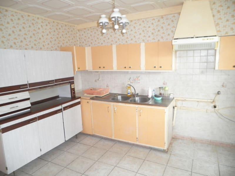 Sale house / villa Arbrissel 79950€ - Picture 5