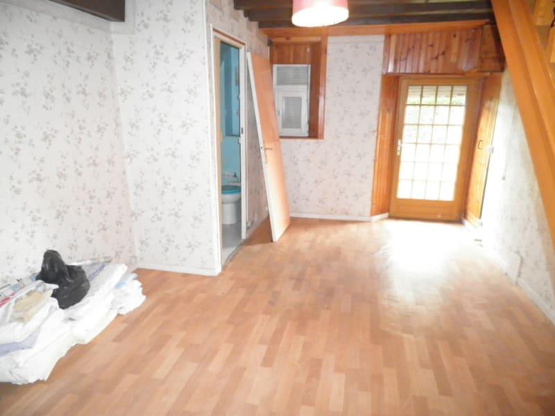 Sale house / villa Arbrissel 79950€ - Picture 8
