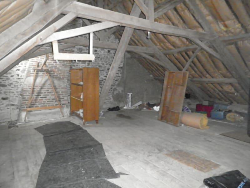 Sale house / villa Arbrissel 79950€ - Picture 11