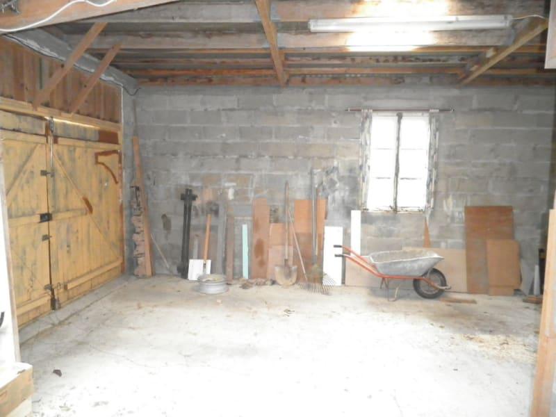 Sale house / villa Arbrissel 79950€ - Picture 12