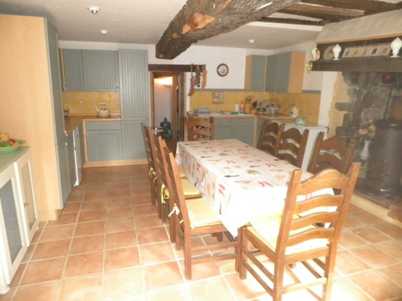 Sale house / villa Eance 115 830€ - Picture 3