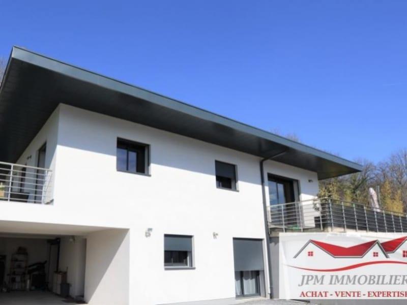 Sale house / villa Thyez 595000€ - Picture 1