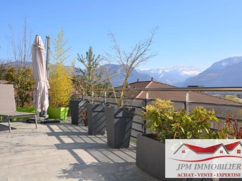 Sale house / villa Thyez 595000€ - Picture 2