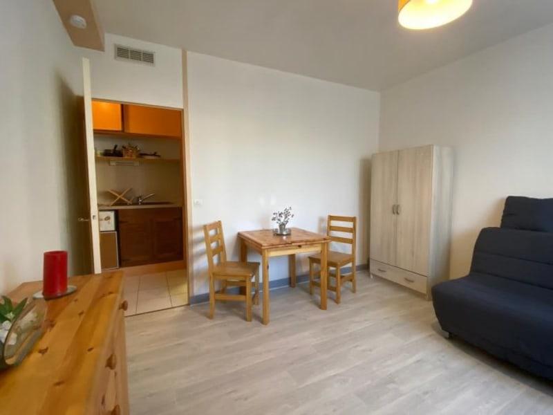 Rental apartment Le plessis-robinson 680€ CC - Picture 2