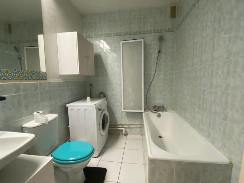 Rental apartment Le plessis-robinson 680€ CC - Picture 4