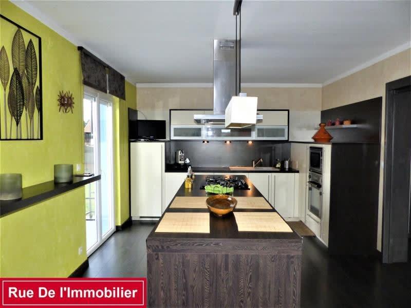 Sale house / villa Betschdorf 264000€ - Picture 3