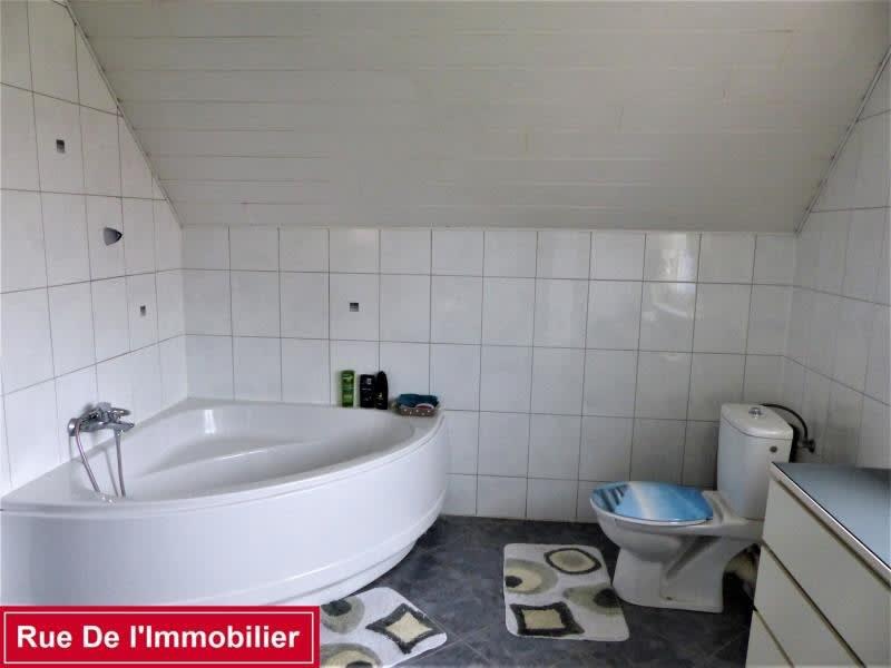 Sale house / villa Betschdorf 264000€ - Picture 9