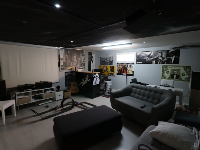Vente maison / villa Saint georges sur eure 245000€ - Photo 11