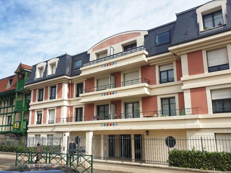 Sale apartment Franconville 314000€ - Picture 1