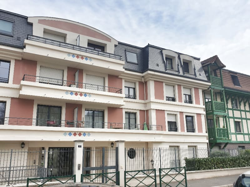 Sale apartment Franconville 314000€ - Picture 2