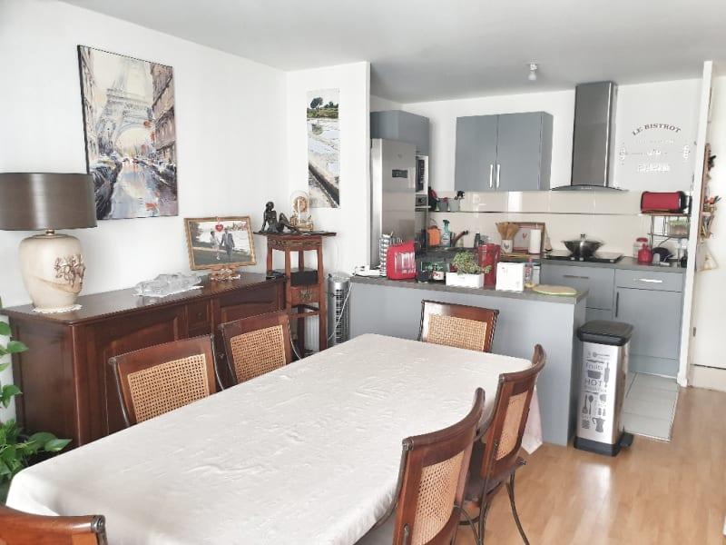 Sale apartment Franconville 314000€ - Picture 3