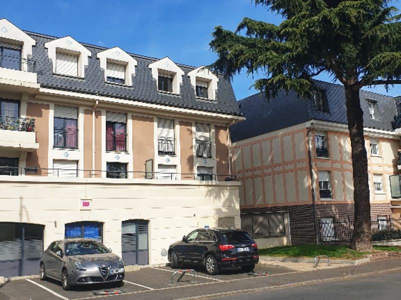 Vente appartement Franconville 314000€ - Photo 6