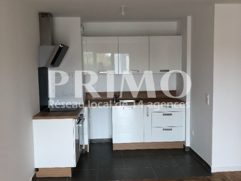 Location appartement Chatenay malabry 1 217€ CC - Photo 1