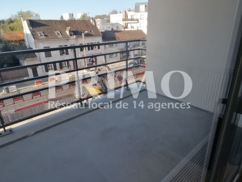 Location appartement Chatenay malabry 1 217€ CC - Photo 4