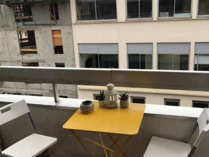Location appartement Boulogne billancourt 680€ CC - Photo 2