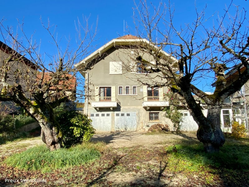 Sale house / villa Poisy 589000€ - Picture 1