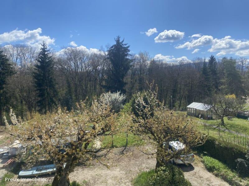 Sale house / villa Poisy 589000€ - Picture 2