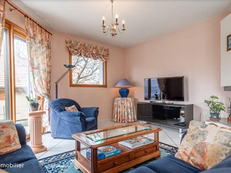 Sale house / villa Argonay 1060000€ - Picture 5