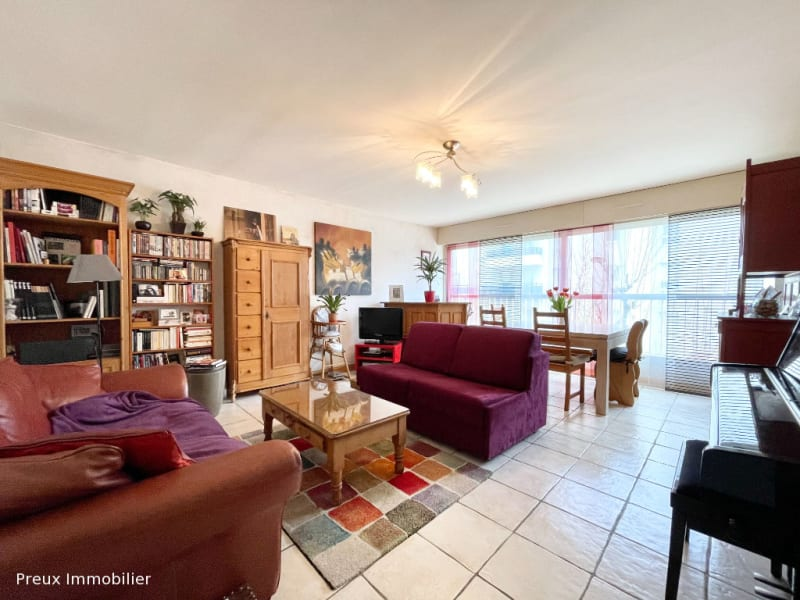 Sale apartment Annecy 388500€ - Picture 2