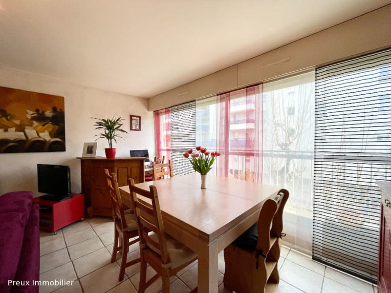 Sale apartment Annecy 388500€ - Picture 3