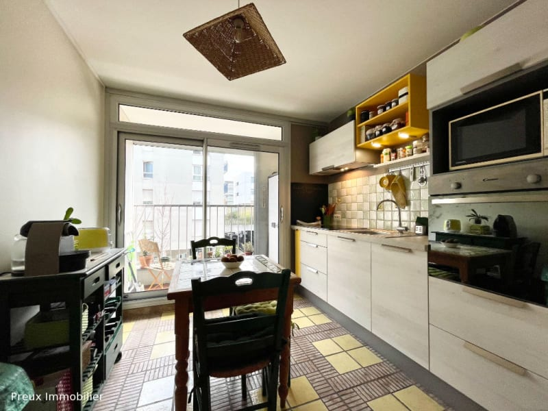 Sale apartment Annecy 388500€ - Picture 4