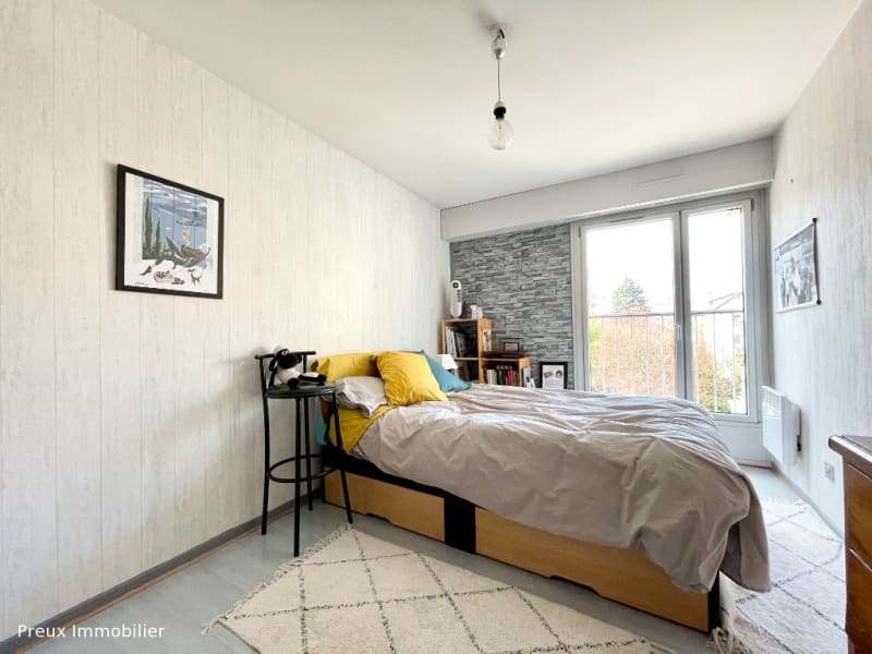 Sale apartment Annecy 388500€ - Picture 5