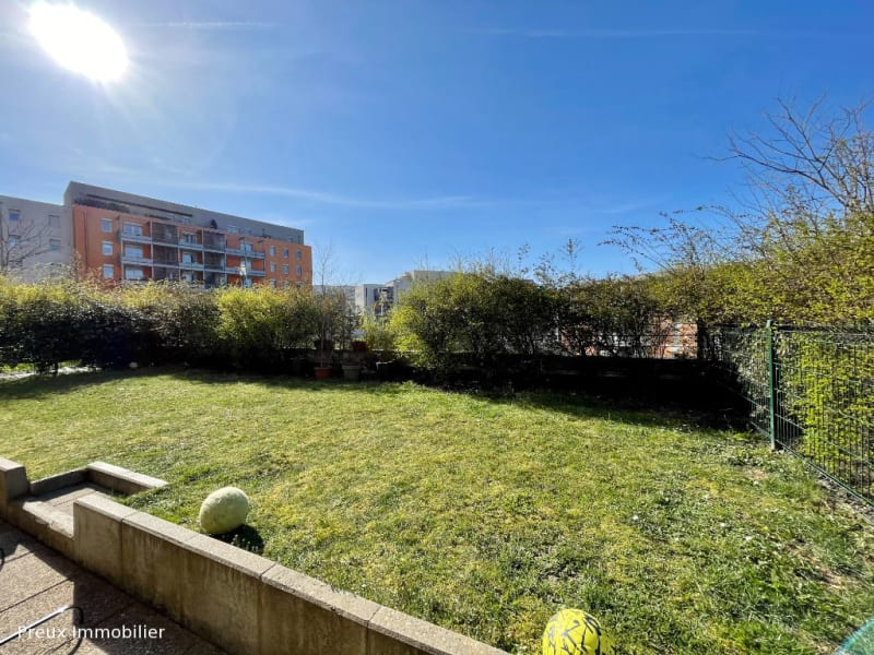 Vente appartement Annecy 326 000€ - Photo 1