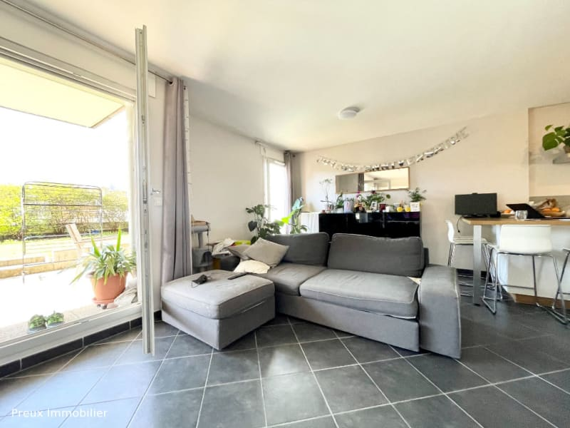 Vente appartement Annecy 326 000€ - Photo 2