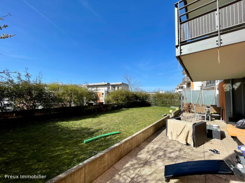 Vente appartement Annecy 326 000€ - Photo 3