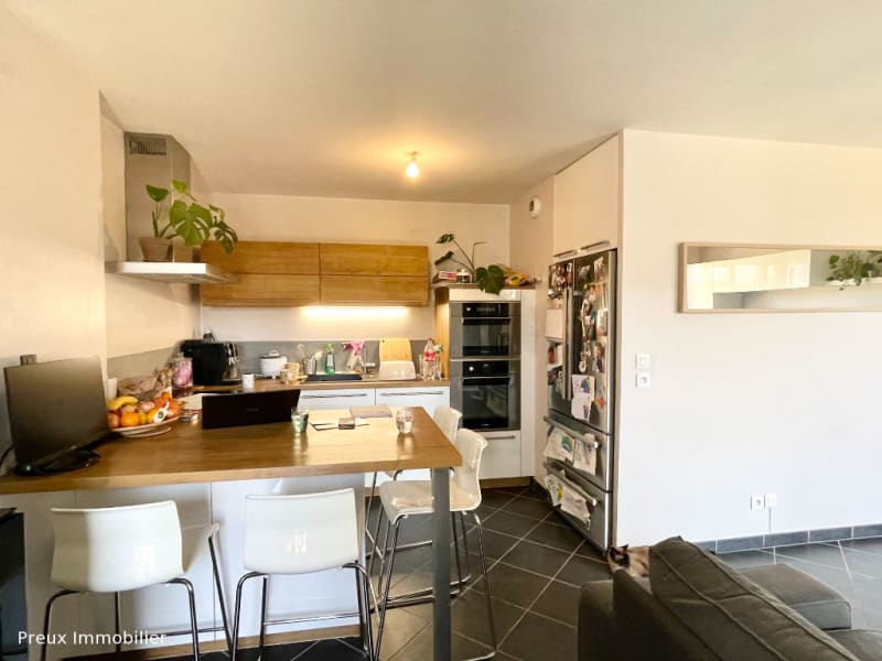 Vente appartement Annecy 326 000€ - Photo 4