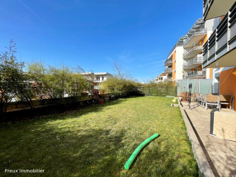 Vente appartement Annecy 326 000€ - Photo 5