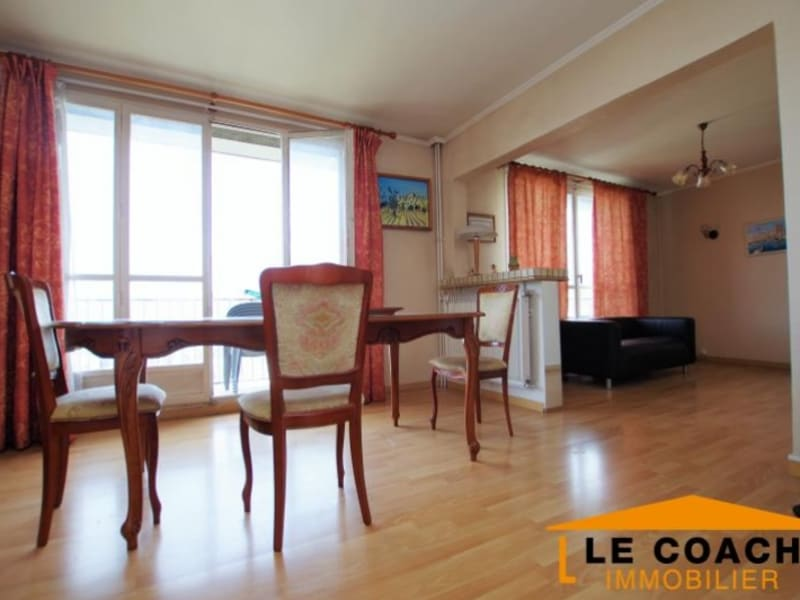 Sale apartment Gagny 234000€ - Picture 2