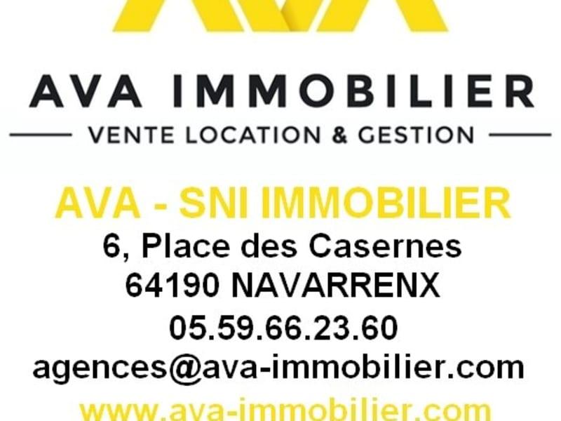 Vente maison / villa Navarrenx 60000€ - Photo 1