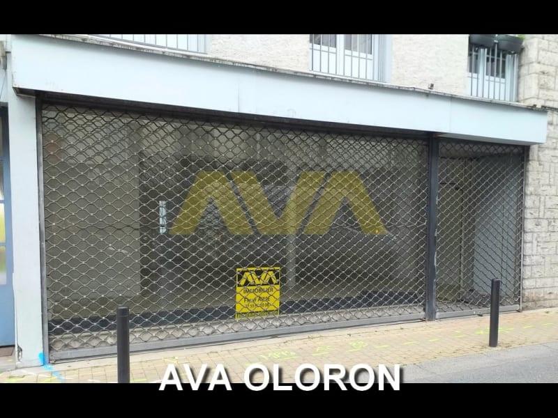 Vermietung geschäftsraum Oloron-sainte-marie 450€ CC - Fotografie 1