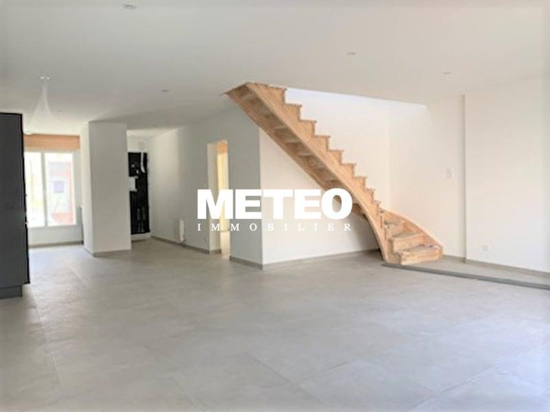 Sale house / villa Les sables d olonne 575000€ - Picture 1