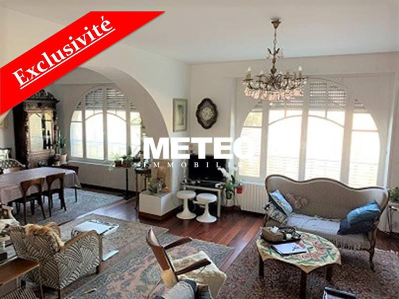 Sale house / villa Les sables d olonne 843000€ - Picture 1