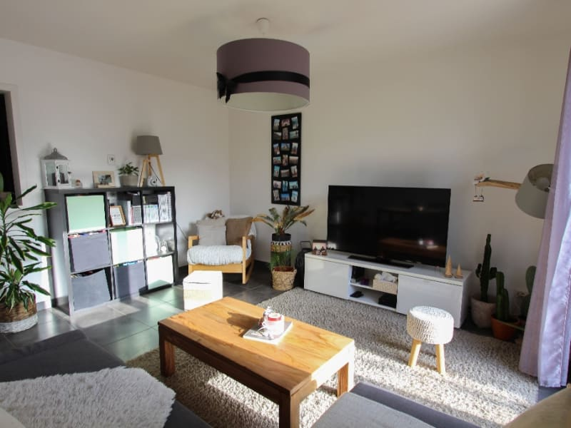 Sale apartment Chambery 340000€ - Picture 2